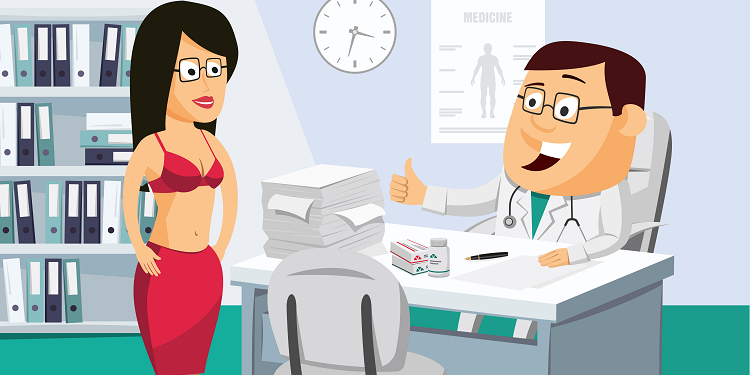 What Makes a Good Candidate for Breast Augmentation? | MD