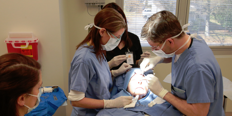 Mohs Micrographic Surgery at Skin Cancer Specialists, PC