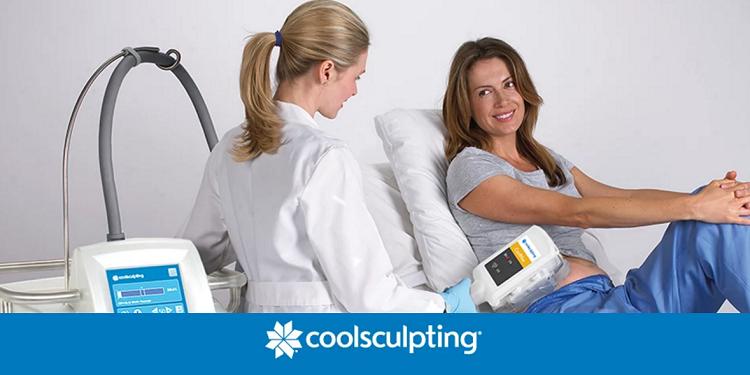 CoolSculpting Procedure