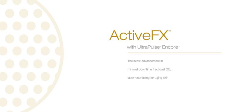 ActiveFX Logo
