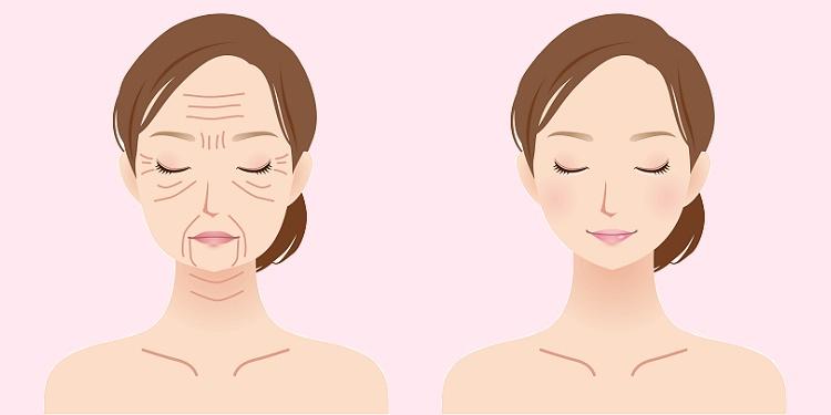 Best Treatment for Sagging Skin