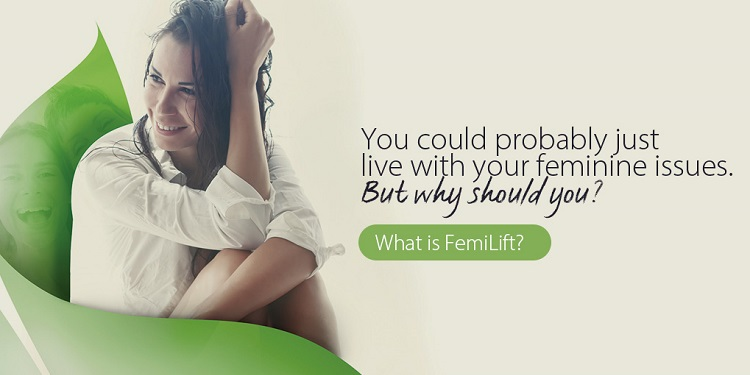 What is FemiLift?