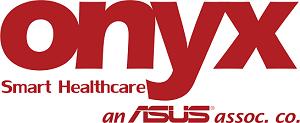 ONYX Healthcare Logo