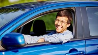 Get a Safe Car for a Teen Driver