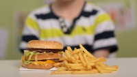 Health Risks of Childhood Obesity
