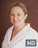Dr. Mariya Urbanski-Bourget, MD :: Internist in Centreville, VA