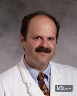 Photo of Dr. Michael G. Camitta, MD