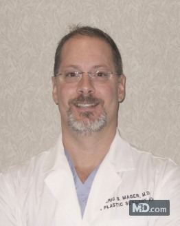Photo of Dr. Eric S. Mager, MD