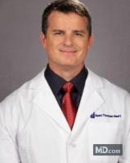 Photo of Dr. Kevin M. Young, MD, FACC
