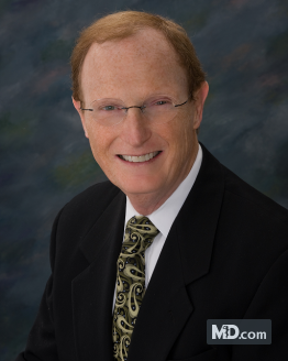 Photo of Dr. Peter A. Hilger, MD
