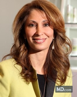 Photo of Dr. Soheila Rostami, MD