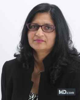 Photo of Dr. Kalpana Kumari, MD
