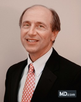 Photo of Dr. Wayne M. Grabowski, MD