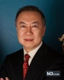 Photo of Dr. Doohi Lee, MD