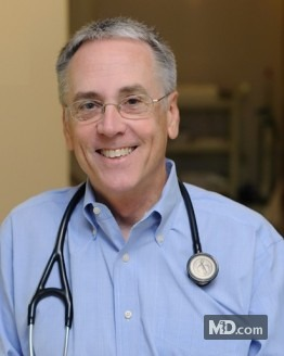 Photo of Dr. David B. Christian, MD