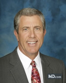 Photo of Dr. Michael C. Edwards, MD, FACS