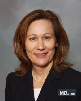 Photo of Dr. Kathryn A. Wagner, MD