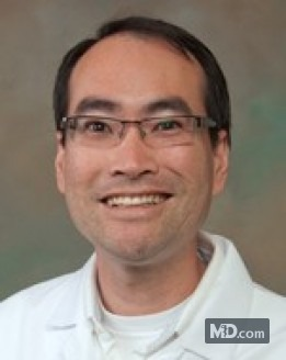 Photo of Dr. Ted T. Uchio, MD