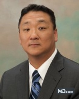Photo of Dr. Kenneth Y. Son, MD, MPH