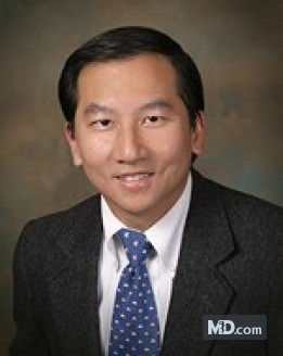 Photo of Dr. Paul S. Lin, MD