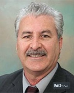 Photo of Dr. Joe L. Paredes, MD