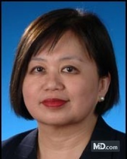 Photo of Dr. Maria T. J. Quilop, MD, FACAAI