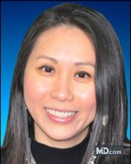 Photo of Dr. Jennifer S. Lee, MD