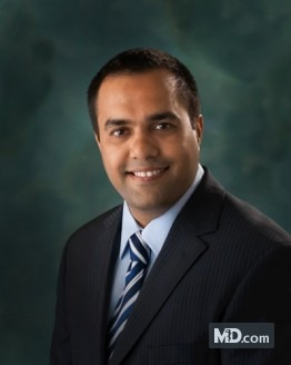 Photo of Dr. Rikesh R. Desai, MD