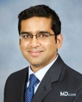 Photo of Dr. Manan Patel, MD