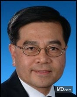 Photo of Dr. Ricardo B. Arayata, MD, FACAAI