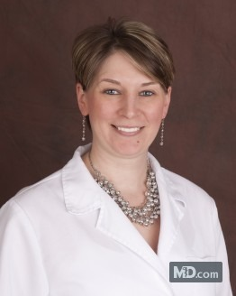 Photo of Dr. Kimberly Zawistoski, DO