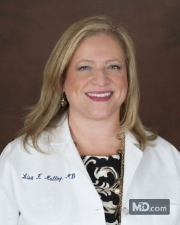 Photo of Dr. Lisa Malloy, MD