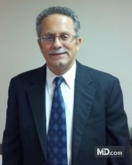 Photo of Dr. Anthony P. Spera, MD, FACC