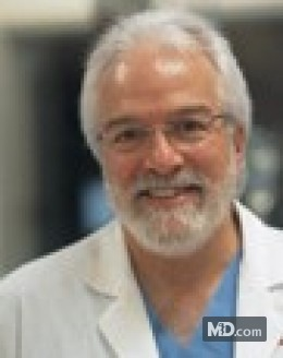 Photo of Dr. Dominick A. Curatola, MD, FACC