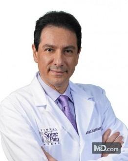 Photo of Dr. Sassan Hassassian, MD