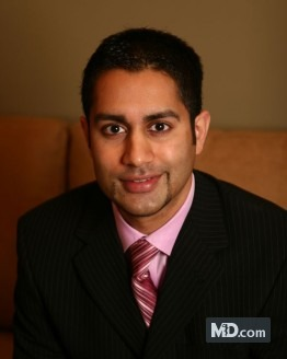Photo of Dr. Sumit Bapna, MD