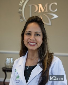 Photo of Dr. Tanya O. Pandya, DO