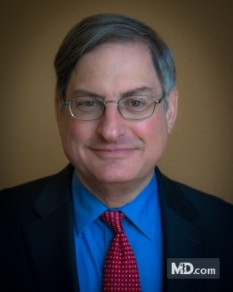 Photo of Dr. Robert D. Cook, MD