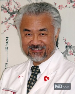 Photo of Dr. Irving K. Loh, MD