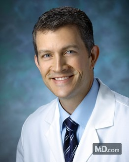 Photo of Dr. Brian M. Long, MD, FACS