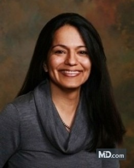 Photo of Dr. Anita Ramaiah, MD