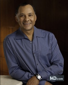 Photo of Dr. Miguel A. Delgado, MD