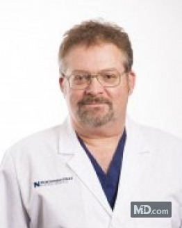 Photo of Dr. Neal H. Blauzvern, DO