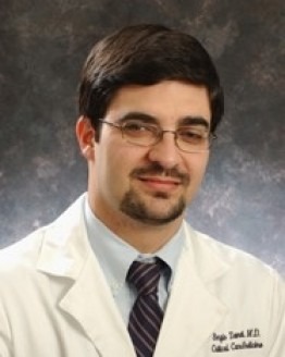 Photo of Dr. Sergio L. Zanotti Cavazzoni, MD