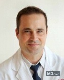 Photo of Dr. Benjamin J. Duckles, MD