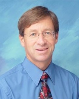Photo of Dr. Brian J. Pahlow, MD