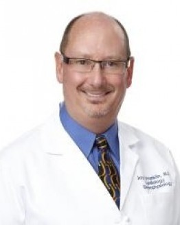 Photo of Dr. Jay O. Franklin, MD