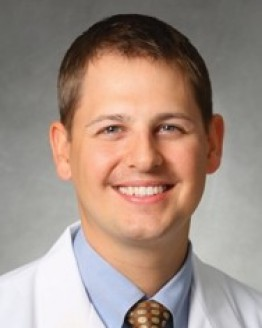 Photo of Dr. Gregory M. Dodson, MD