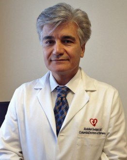 Photo of Dr. Abdollah Sedighi, MD