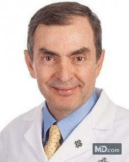 Photo of Dr. Abraham Gonzalez, MD, FACC